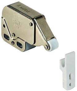 замок hafele mini latch